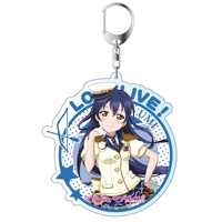 Big Key Chain - Love Live / Sonoda Umi