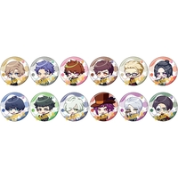 Trading Badge - A3! / Autumn Troupe & Winter Troupe