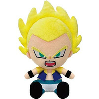 Plushie - Dragon Ball