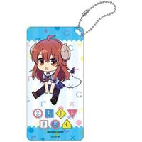 Acrylic Key Chain - Machikado Mazoku (The Demon Girl Next Door) / Yoshida Yuuko (Shamiko)