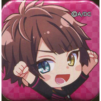Square Badge - PRINCESS CAFE Limited - DYNAMIC CHORD / Kashii Reon