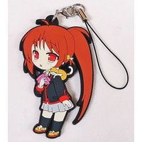 Rubber Strap - Little Busters! / Natsume Rin