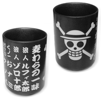 Japanese Tea Cup - ONE PIECE