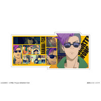 Magnet - BANANA FISH / Shorter Wong