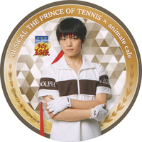 Coaster - Prince Of Tennis