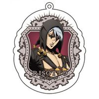 Acrylic Key Chain - Jojo no Kimyou na Bouken / Risotto & Assassination Team