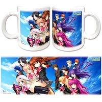 Mug - Little Busters!