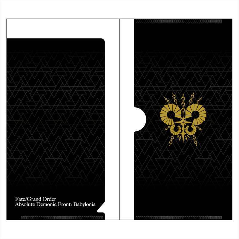 Mask Case - Fate/Grand Order / Gilgamesh (Caster)