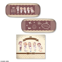 Multi Cloth - Microfiber Towel - Hetalia