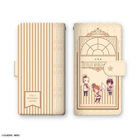 Smartphone Cover - Hetalia / Germany & Italy & Japan