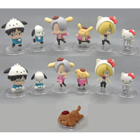 (Full Set) Trading Figure - Sanrio