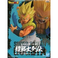 Prize Figure - Dragon Ball / Gogeta
