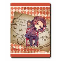Mouse Pad - Hetalia / China (Wang Yao)