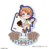 Stand Pop - Acrylic stand - Hetalia / America (Alfred)