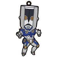 Rubber Strap - Jojo no Kimyou na Bouken / The Hand