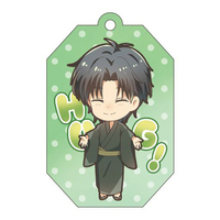 Magnet - Fruits Basket / Souma Shigure