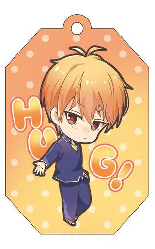Magnet - Fruits Basket / Souma Kyou