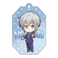 Magnet - Fruits Basket / Souma Yuki