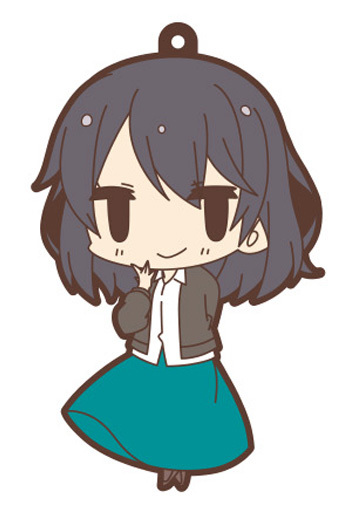 Rubber Strap - OreGairu