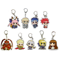 (Full Set) Trading Acrylic Key Chain - Fate/EXTELLA