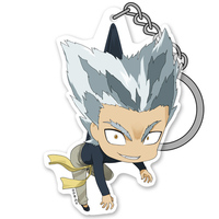 Tsumamare Key Chain - One-Punch Man / Garou