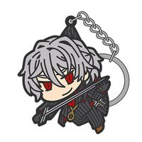 Tsumamare Key Chain - Fate/Grand Order / Antonio Salieri (Fate Series)