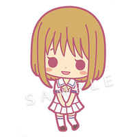 Rubber Strap - Fruits Basket / Souma Kisa