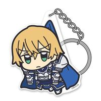 Tsumamare Key Chain - Sword Art Online / Eugeo