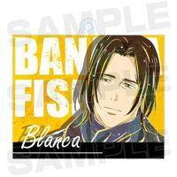 Ani-Art - BANANA FISH / Blanca
