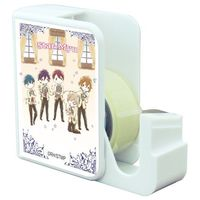 Chara Tape - GraffArt - Star-Myu (High School Star Musical) / Team Otori