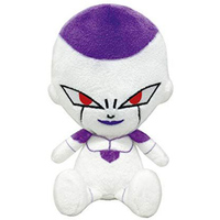 Plushie - Dragon Ball / Frieza