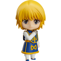 Nendoroid - Hunter x Hunter / Kurapika & The Phantom Troupe & Chrollo