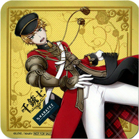 Coaster - Senjuushi : the thousand noble musketeers / Brown Bess (Senjuushi)