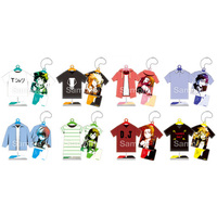 (Full Set) T-shirts - My Hero Academia Size-70mm