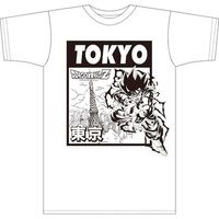 T-shirts - Dragon Ball / Goku Size-L