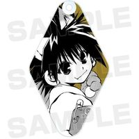 Trading Acrylic Key Chain - Flame of Recca