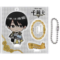 Acrylic stand - Senjuushi : the thousand noble musketeers / Ieyasu (Senjuushi)