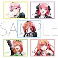 Portrait - The Quintessential Quintuplets