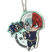 Pita! Deformed - My Hero Academia / Todoroki Shouto