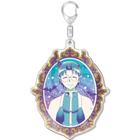 Acrylic Key Chain - Welcome to Demon School! Iruma-kun / Amy Kiriwo