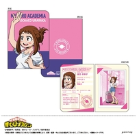 Mini Notebook - My Hero Academia / Uraraka Ochako