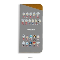 Glasses Case - Ultraman Series
