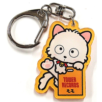 Trading Acrylic Key Chain - Tama and Friends