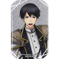 Badge - Senjuushi : the thousand noble musketeers / Ieyasu (Senjuushi)