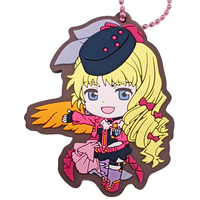 Rubber Strap - Macross Frontier / Sheryl Nome