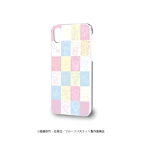 Smartphone Cover - iPhoneX case - GraffArt - Fruits Basket