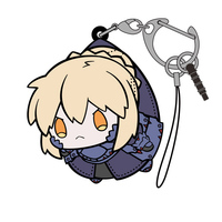 Fastener Accessory - Fate/stay night / Saber Alter