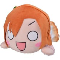 Nesoberi Plush - Love Live! Sunshine!! / Kousaka Honoka