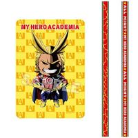 Neck Strap - My Hero Academia / All Might