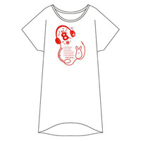 T-shirts - ONE PIECE / Haduki You & Procellarum